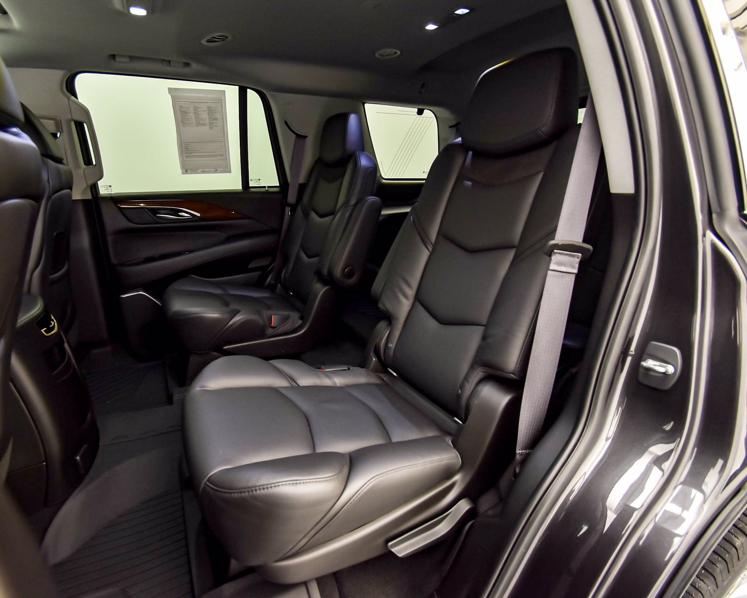 Pre-Owned 2017 Cadillac Escalade Luxury